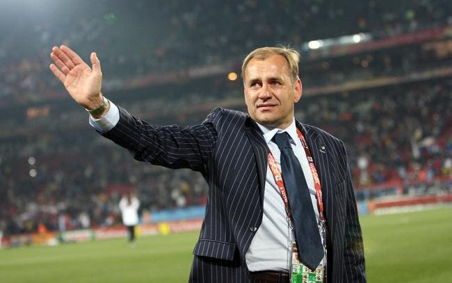 Le Slovan veut prendre le PSG avant qu'il ne soit trop gros