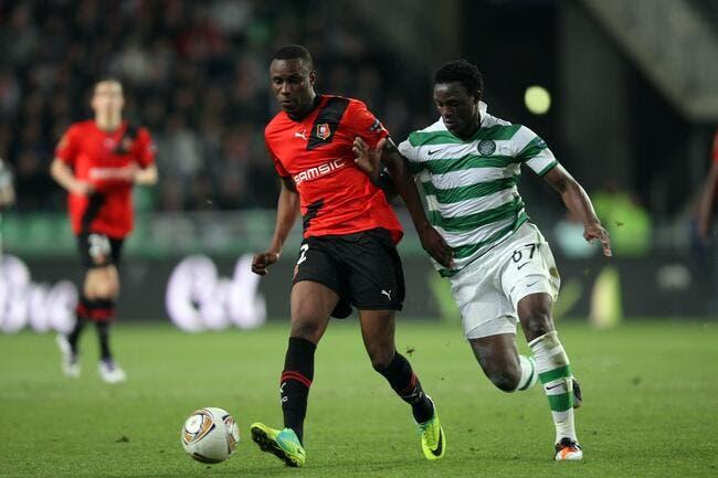 Rennes joue sa dernière chance à Glasgow