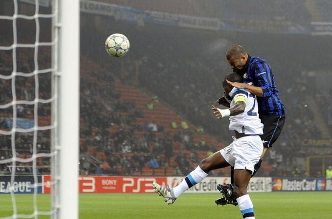 L'Inter a battu Lille « à l'expérience »