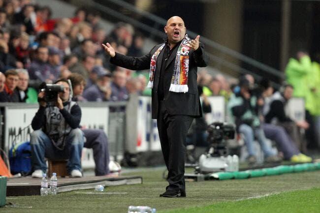 Rennes va à Glasgow pour gagner et le revendique