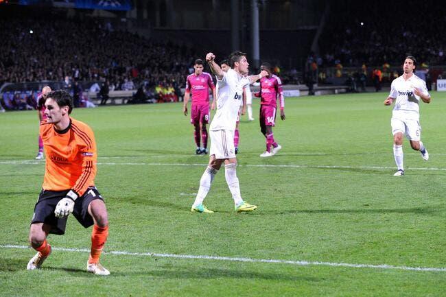 Pour Lloris, l'OL « est sorti la tête haute » face au Real Madrid