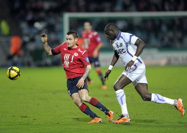 La LFP avance la rencontre Toulouse-Lille