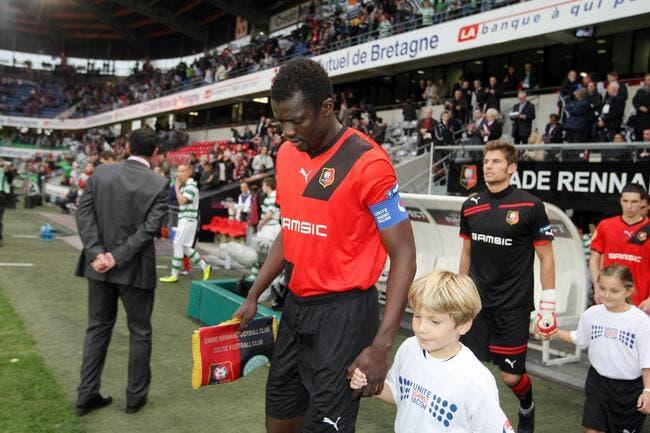 Rennes rêve toujours de la Ligue des Champions