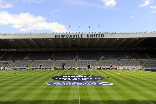 Newcastle voit St James Park changer de nom