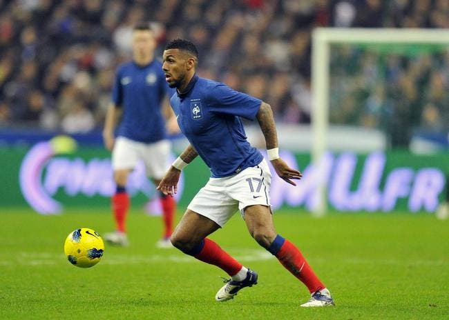 Manchester City entre dans la danse pour M'Vila