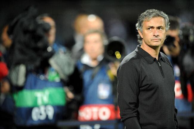 Mourinho ne veut pas diriger le «royal» de Madrid