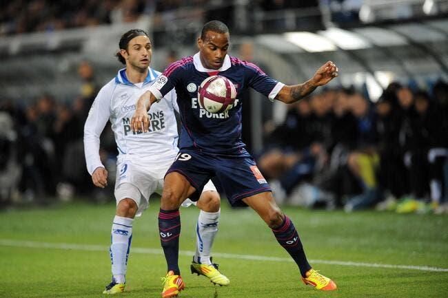 Auxerre espère jouer un PSG un peu sonné