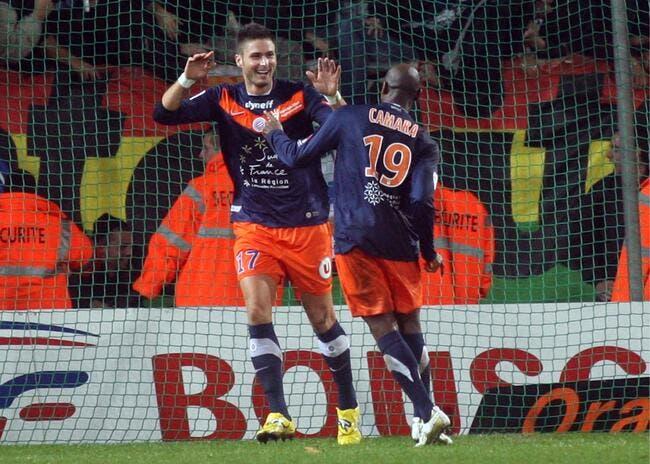 Giroud doit encore rester à Montpellier conseille Milla