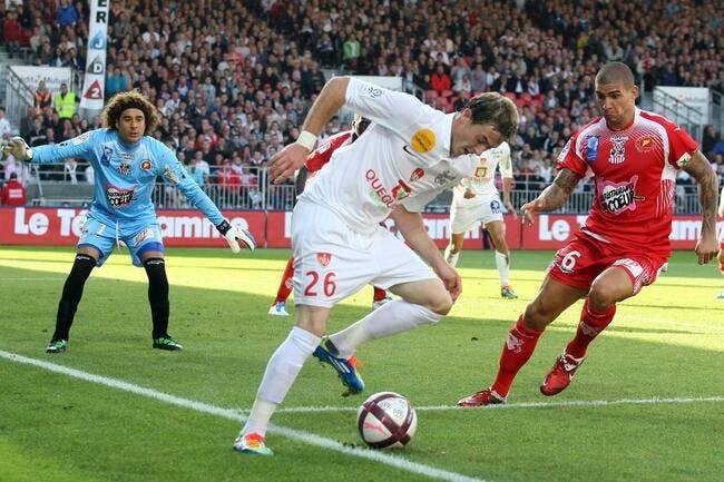 Nolan Roux: « Pourquoi pas gagner à Marseille ? »