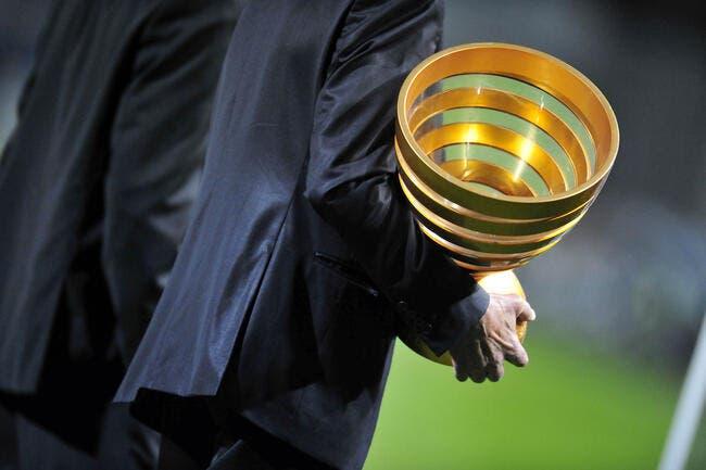 La finale de la Coupe de la Ligue pour les fêtes de Noël ?