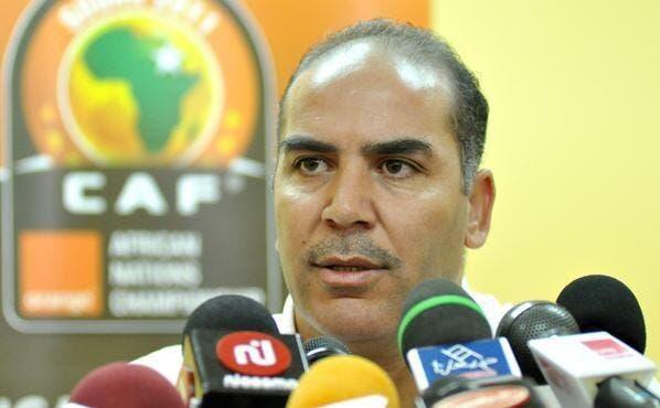 La Tunisie souhaite oublier ses querelles pour la CAN2012