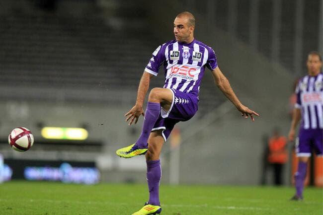 De Toulouse à Arsenal, il n'y a qu'un pas pour Abdennour