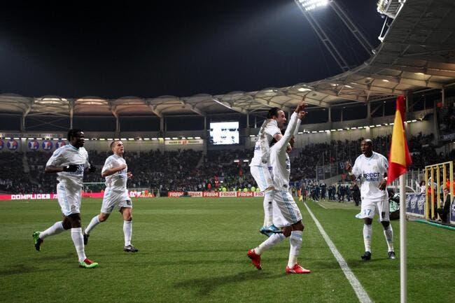 Le TFC craint un Stadium aux couleurs de l'OM