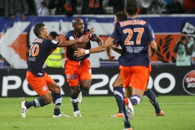Montpellier se passerait bien des matchs de fous