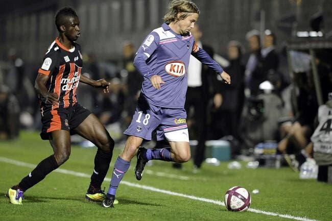 Les joueurs « salissent l'image du club » à Bordeaux