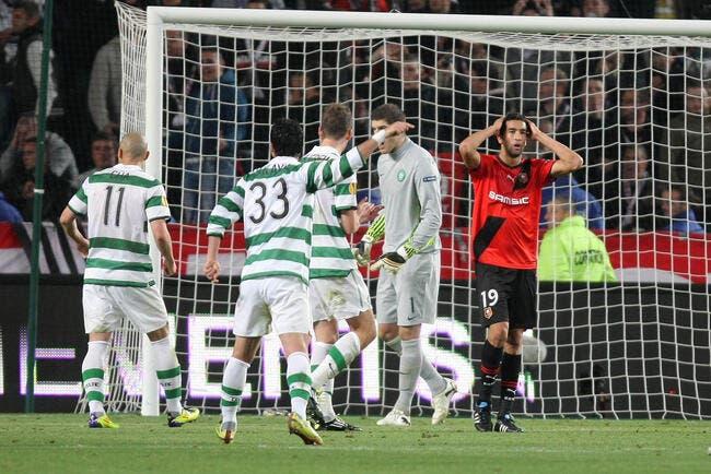 Rennes : Une victoire à Glasgow sinon rien