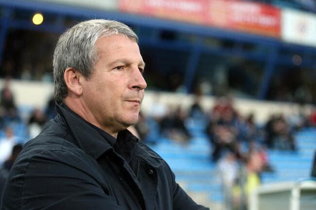 Courbis proche d'un accord avec un club algérien