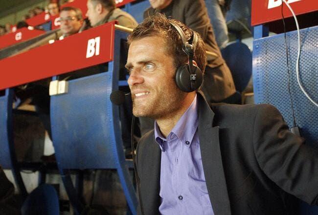 Pastore, Beckham, le PSG, ça fait saliver Rothen