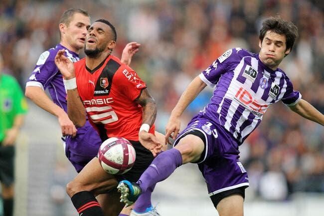 Rennes cède sa place au TFC, Nice toujours au ralenti