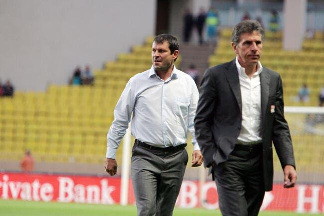 La rumeur Claude Puel circule à Monaco