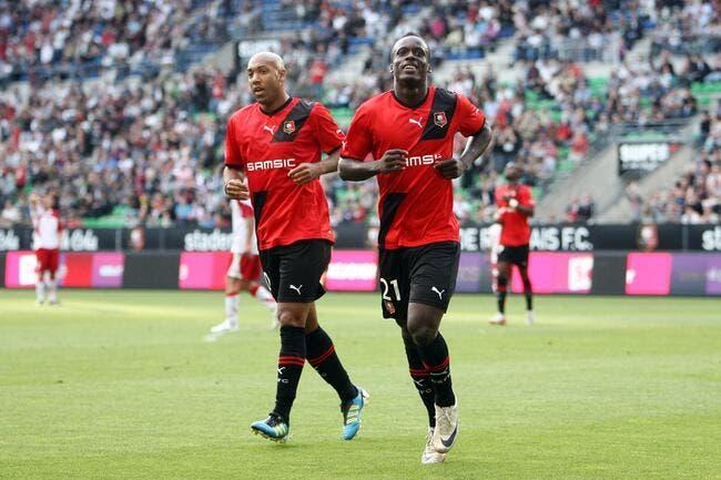 A Udine, Rennes va croiser son double