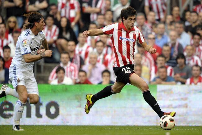 Bilbao affrontera « une grande équipe » du PSG