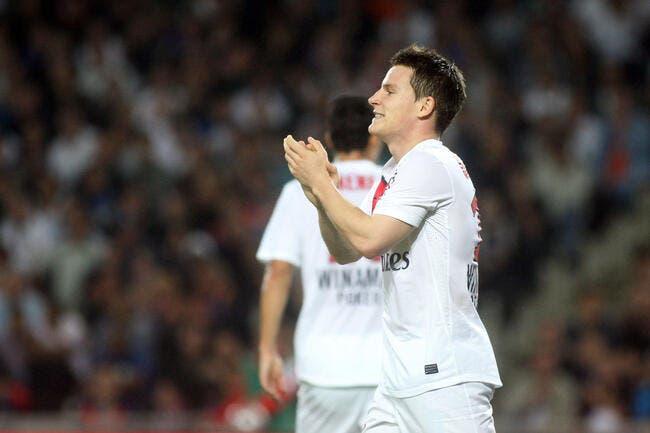 Le PSG ne vise pas moins qu'une victoire à Bilbao