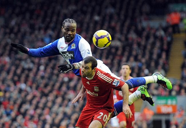 Chimbonda signe en D2 anglaise