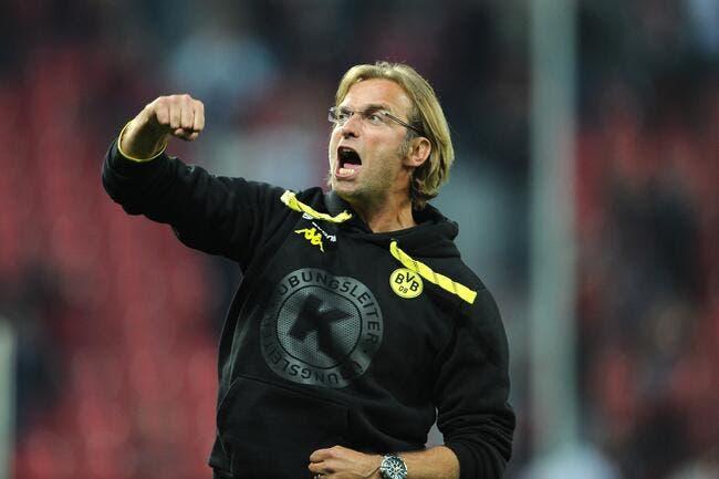 Dortmund voit grand pour… le PSG