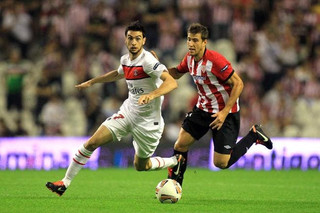 Le PSG retombe sur terre à Bilbao