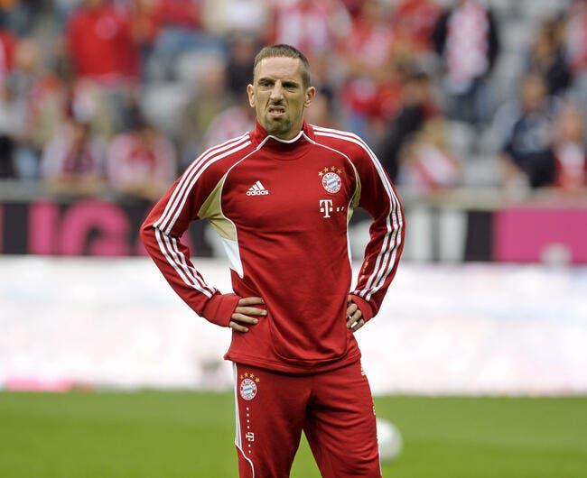 Douze ans après, Lille explique pourquoi Ribéry a été viré