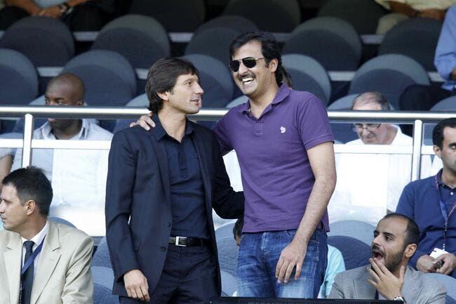 « Les Qataris ont sauvé le football français » pour Aulas