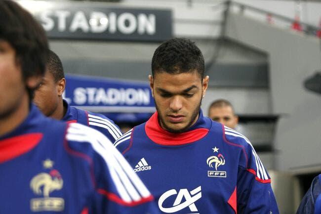 La France a besoin de Ben Arfa à l'Euro selon Pardew