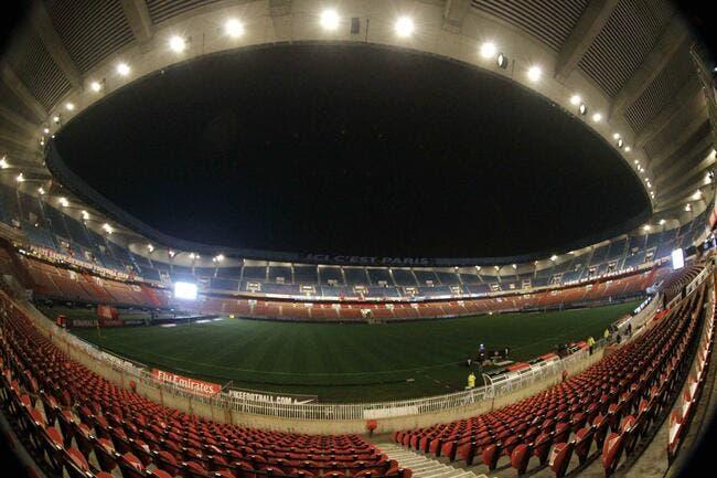 50.000 place au Parc des Princes, ça suffira pour le PSG