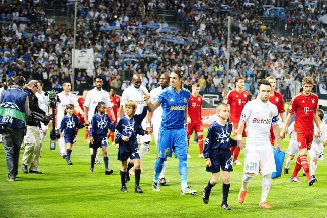 Indice UEFA : La France perd officiellement une place
