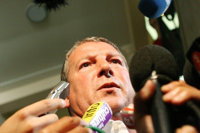 Courbis refait le match de l'OM à grands coups de « si »
