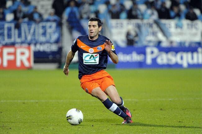 L'OM ne laissera pas gagner Montpellier pour plomber le PSG selon Jeunechamp