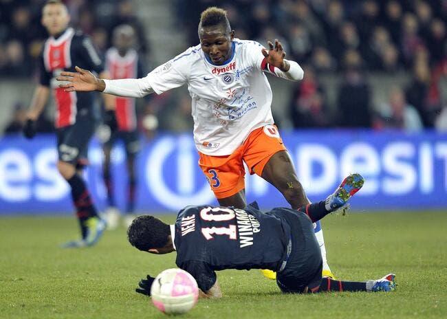 Ultra sollicité pour le mercato, Montpellier accorde déjà un bon de sortie