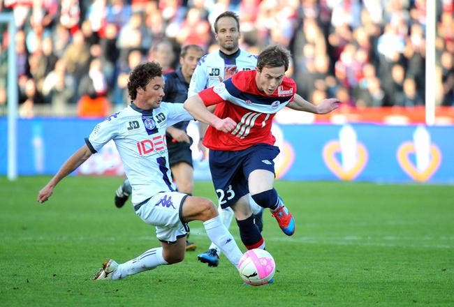 Lille ne se passera pas de Roux contre Brest