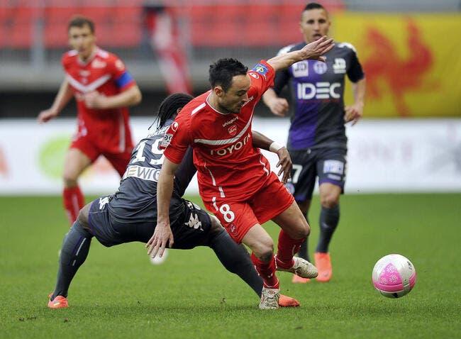 Valenciennes se réjouit de ce grand pas vers le maintien