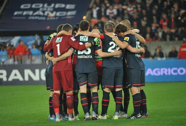 Wenger voit le PSG gagner la Ligue des Champions prochainement