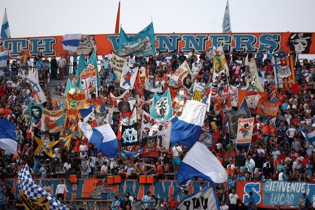 L'incroyable appel des South Winners pour que l'OM laisse gagner Montpellier !