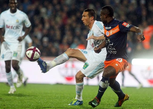 Montpellier refuse de croire à un cadeau de l'OM pour nuire au PSG