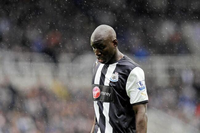 Ba « rêve du PSG » mais est bien à Newcastle