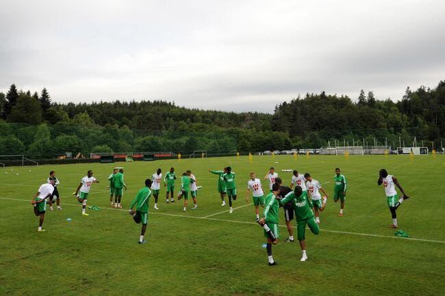 L'ASSE sort sa pépite serbe pour jouer Brest
