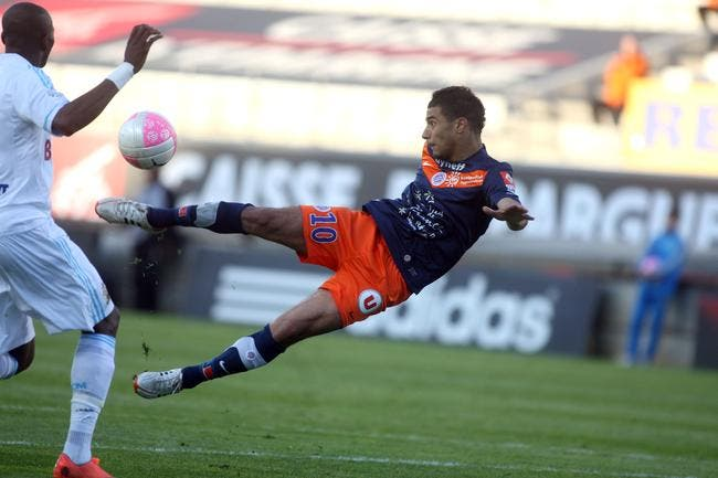Montpellier regardera le match du PSG en tant que supporter d'Auxerre