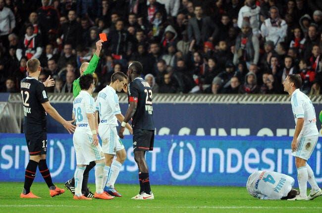 Sissoko suspendu au PSG, Ancelotti crie au scandale