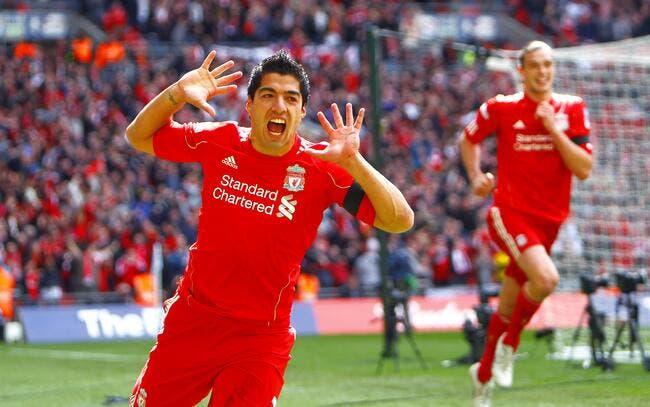 Liverpool : Suarez ne partira pas
