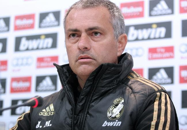 Mourinho trouve un joli prétexte pour dire non au Bayern