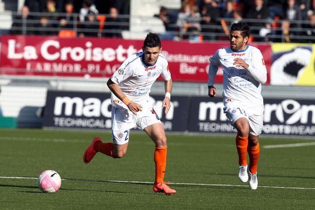 Le PSG a offert « un demi-joker » à Montpellier